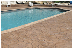 AllStar Pools, Inc Decking