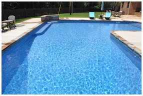 AllStar Pools, Inc Residential Vinyl Pools